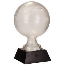 """Crystal 13"""" Basketball Ball"""